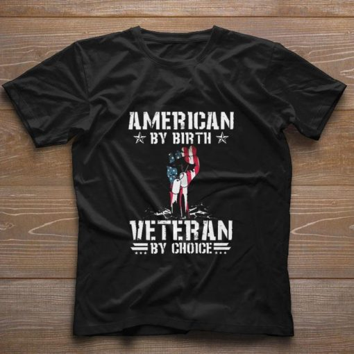 Awesome Flag American by birth veteran by choice shirt 1 1 510x510 - Awesome Flag American by birth veteran by choice shirt