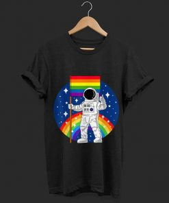 Awesome Gay Pride Flag LGBT Astronaut shirt 1 1 247x296 - Awesome Gay Pride Flag LGBT Astronaut shirt