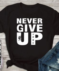 Awesome Mohamed Salah Never give up shirt 1 1 247x296 - Awesome Mohamed Salah Never give up shirt