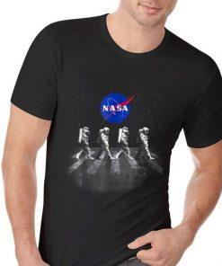 Awesome NASA Walking Astronauts In Space shirt 2 1 247x296 - Awesome NASA Walking Astronauts In Space shirt