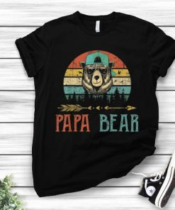 Awesome Papa bear Wildling Father Day Vintage shirt 1 1 247x296 - Awesome Papa bear Wildling Father Day Vintage shirt
