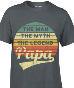 Awesome The Man The Myth The Legend Papa Vintage Father Day shirt 1 1 247x296 - Awesome The Man The Myth The Legend Papa Vintage Father Day shirt