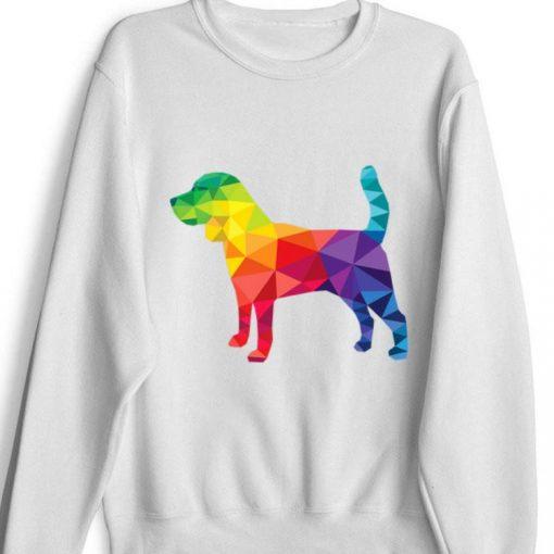 Beagle Gay Pride Lgbt Rainbow Flags Dog Lovers Lgbtq Premium shirt 1 1 510x510 - Beagle Gay Pride Lgbt Rainbow Flags Dog Lovers Lgbtq Premium shirt