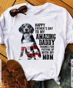 Beagle happy father s day to my amazing daddy American flag shirt 1 1 247x296 - Beagle happy father's day to my amazing daddy American flag shirt