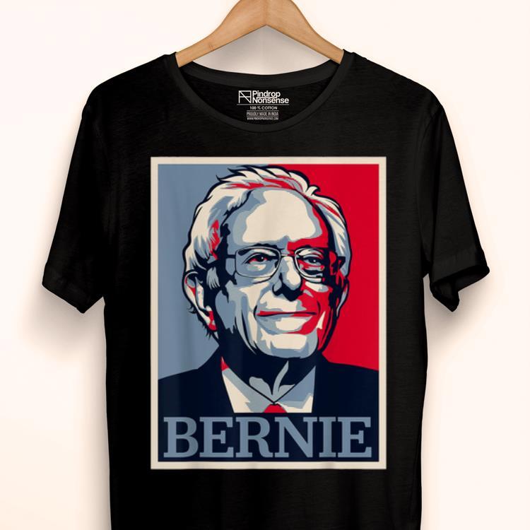 Bernie Sanders 2020 Vintage Presidential Campaign shirt