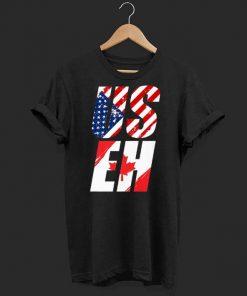 Canada Usa Flag Useh Canadian Flags shirt 1 1 247x296 - Canada - Usa Flag Useh Canadian Flags shirt