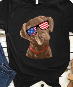Chocolate Labrador American Flag 4th Of July shirt 1 1 247x296 - Chocolate Labrador American Flag 4th Of July shirt
