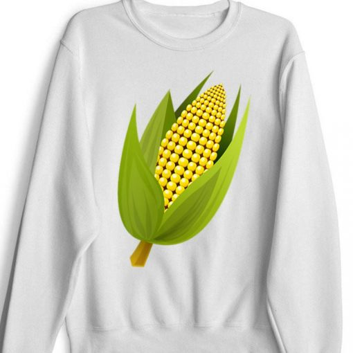 Corn Cob Funny Corn Maize Food Vegetable Gift Tee shirt 1 1 510x510 - Corn Cob Funny Corn Maize Food Vegetable Gift Tee shirt