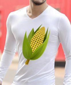 Corn Cob Funny Corn Maize Food Vegetable Gift Tee shirt 2 1 247x296 - Corn Cob Funny Corn Maize Food Vegetable Gift Tee shirt