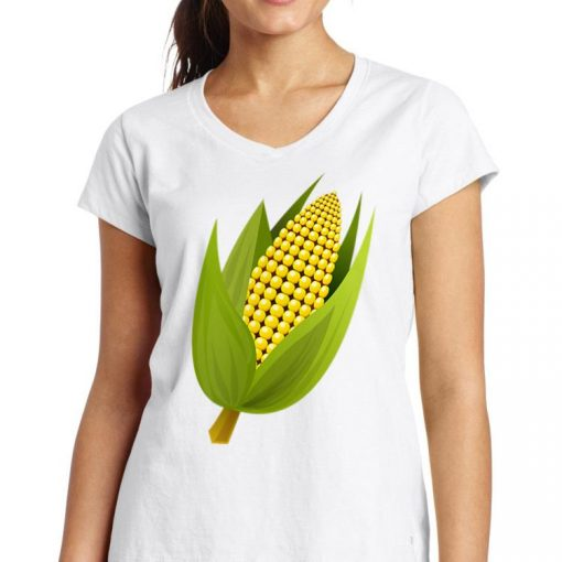 Corn Cob Funny Corn Maize Food Vegetable Gift Tee shirt 3 1 510x510 - Corn Cob Funny Corn Maize Food Vegetable Gift Tee shirt