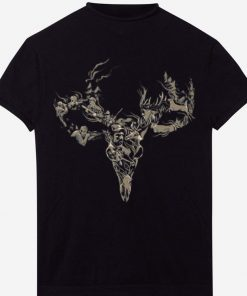 Deer Bone Hunter Deerhorn shirt 1 1 247x296 - Deer Bone Hunter Deerhorn shirt