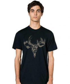 Deer Bone Hunter Deerhorn shirt 2 1 247x296 - Deer Bone Hunter Deerhorn shirt