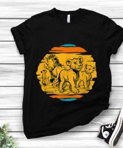 Disney Lion King Simba Nala Timon Pumbaa shirt 1 1 247x296 - Disney Lion King Simba Nala Timon Pumbaa shirt