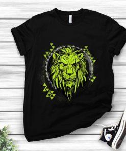 Disney The Lion King Scar Geometric Circle shirt 1 1 247x296 - Disney The Lion King Scar Geometric Circle shirt