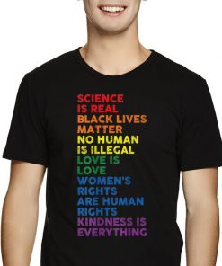 Distressed Science Is Real Black Lives Matter Pride shirt 2 1 247x296 - Distressed Science Is Real Black Lives Matter Pride shirt