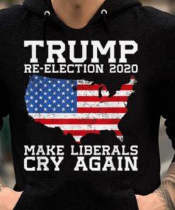 Donald Trump Election 2020 Make Liberals Cry Again Gop shirt 2 1 247x296 - Donald Trump Election 2020 Make Liberals Cry Again Gop shirt