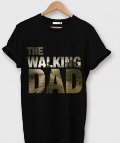 Father Day The Walking Dad shirt 1 1 247x296 - Father Day The Walking Dad shirt