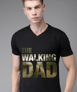 Father Day The Walking Dad shirt 2 1 247x296 - Father Day The Walking Dad shirt