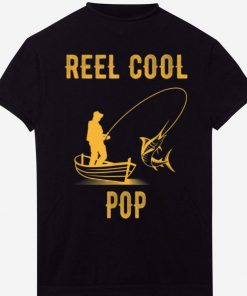 Fathers Day Fishing Reel Cool Pop shirt 1 1 247x296 - Fathers Day Fishing Reel Cool Pop shirt