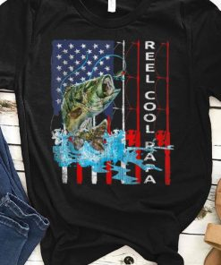Fathers Day Fishing Rod American Flag Reel Cool Papa shirt 1 1 247x296 - Fathers Day Fishing Rod American Flag Reel Cool Papa shirt