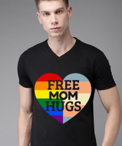 Free Mom Hugs Pride shirt 2 1 247x296 - Free Mom Hugs Pride shirt
