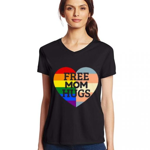 Free Mom Hugs Pride shirt 3 1 510x510 - Free Mom Hugs Pride shirt