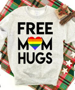 Free Mom Hugs Rainbow Heart Lgbt Pride Month shirt 1 1 247x296 - Free Mom Hugs Rainbow Heart Lgbt Pride Month shirt