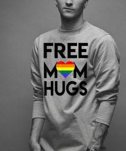 Free Mom Hugs Rainbow Heart Lgbt Pride Month shirt 2 1 247x296 - Free Mom Hugs Rainbow Heart Lgbt Pride Month shirt