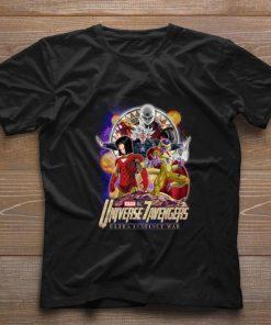 Funny Dragon Ball Universe 7 Avengers Ultra Instinct War Infinity War shirt 1 1 247x296 - Funny Dragon Ball Universe 7 Avengers Ultra Instinct War Infinity War shirt