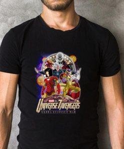 Funny Dragon Ball Universe 7 Avengers Ultra Instinct War Infinity War shirt 2 1 247x296 - Funny Dragon Ball Universe 7 Avengers Ultra Instinct War Infinity War shirt