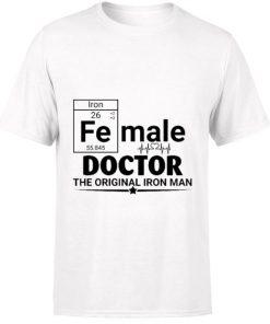 Funny Female Doctor the original Iron Man shirt 1 1 247x296 - Funny Female Doctor the original Iron Man shirt