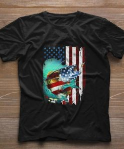 Funny Fishing american flag shirt 1 1 247x296 - Funny Fishing american flag shirt