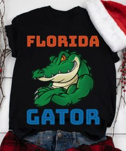 Funny Florida Gator Baseball crocodile shirt 1 1 247x296 - Funny Florida Gator Baseball crocodile shirt