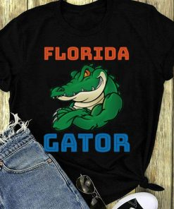 Funny Florida Gator Baseball crocodile shirt 2 1 247x296 - Funny Florida Gator Baseball crocodile shirt
