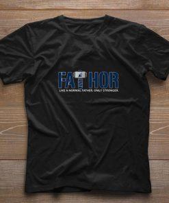 Funny Minnesota Timberwolves Fathor like normal father only stronger shirt 1 2 1 247x296 - Funny Minnesota Timberwolves Fathor like normal father only stronger shirt