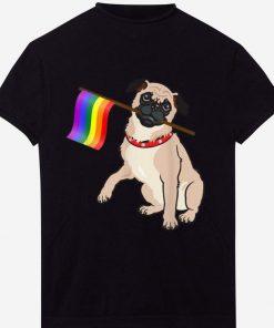 Gay Pride Flag Pug LGBT Pride shirt 1 1 247x296 - Gay Pride Flag Pug - LGBT Pride shirt