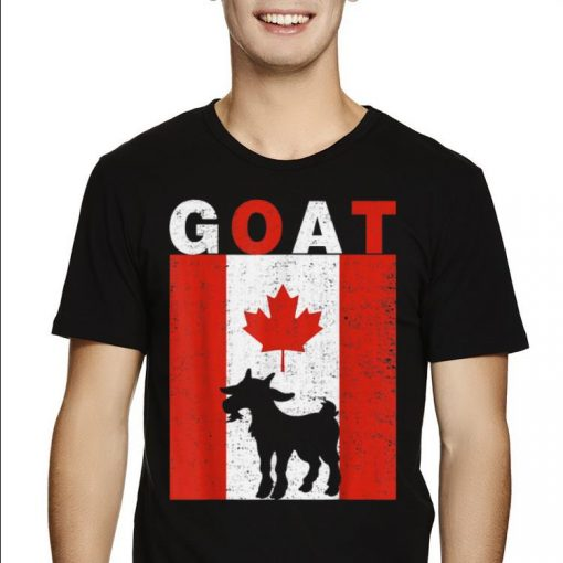 Goat Goat Canadian Flag 1st July shirt 2 1 510x510 - Goat Goat Canadian Flag 1st July shirt