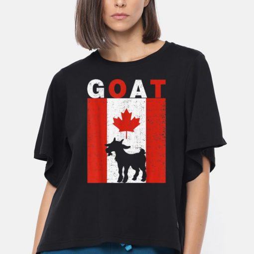Goat Goat Canadian Flag 1st July shirt 3 1 510x510 - Goat Goat Canadian Flag 1st July shirt