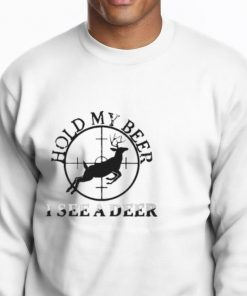 Hold My Beer I See A Deer Hunting Deer shirt 2 1 247x296 - Hold My Beer I See A Deer Hunting Deer shirt
