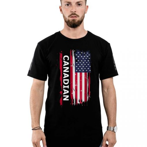 Hot A Canadian Working And Living In America Canada Day shirt 2 1 510x510 - Hot A Canadian Working And Living In America Canada Day shirt