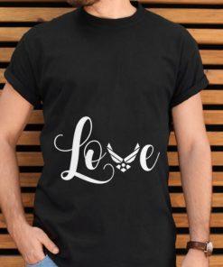 Hot Air Force Love shirt 2 1 247x296 - Hot Air Force Love shirt
