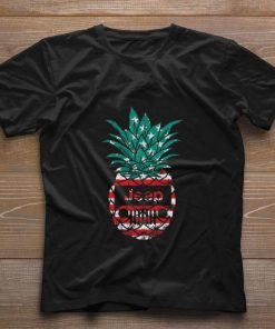 Hot Jeep pineapple American flag shirt 1 1 247x296 - Hot Jeep pineapple American flag shirt