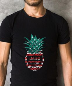 Hot Jeep pineapple American flag shirt 2 1 247x296 - Hot Jeep pineapple American flag shirt