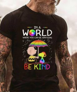 Hot LGBT in a world where you can be Snoopy shirt 2 1 247x296 - Hot LGBT in a world where you can be Snoopy shirt