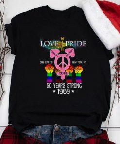 Hot Love With Pride LGBT World Pride 50 Years Strobg 1969 2019 shirt 1 1 247x296 - Hot Love With Pride LGBT World Pride 50 Years Strobg 1969-2019 shirt