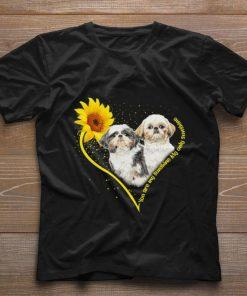 Hot Shih Tzu heart sunflower you are my sunshine my only sunshine shirt 1 1 247x296 - Hot Shih Tzu heart sunflower you are my sunshine my only sunshine shirt