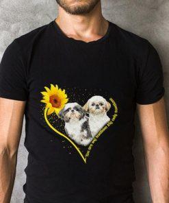 Hot Shih Tzu heart sunflower you are my sunshine my only sunshine shirt 2 1 247x296 - Hot Shih Tzu heart sunflower you are my sunshine my only sunshine shirt