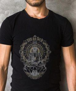 Hot Skullistic Zen Meditating Skeleton shirt 2 1 247x296 - Hot Skullistic Zen Meditating Skeleton shirt