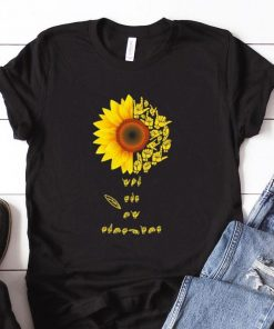 Hot Sunflower sign language you are sunshine shirt 1 1 247x296 - Hot Sunflower sign language you are sunshine shirt