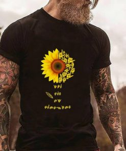Hot Sunflower sign language you are sunshine shirt 2 1 247x296 - Hot Sunflower sign language you are sunshine shirt
